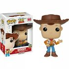 "DISNEY TOY STORY WOODY 3.75"" POP VINYL FIGURE NEW FUNKO 20TH 168"