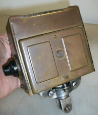 WICO EK VERY HOT MAGNETO Serial No. 740636 Old Gas Engine Hit and Miss MAG