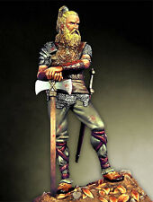 Romeo Models 54mm GERMANIC WARRIOR 1st Century A.D.