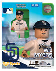 Wil Myers OYO San Diego Padres MLB Figure LEGO Compatible G4
