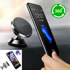 Magnetic Car Dashboard Mount Holder Stand HUD Design Cradle for Cell