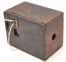 Kodak Pocket Kodak 1896 Model, for 102 Roll Film