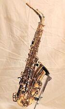 Selmer Mark VI Alto Saxophone (original lacquer)