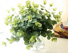 REAL TOUCH Eucalyptus Leaves x 4 - artificial plants