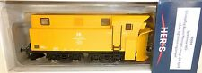 Snow Plow Type Meiningen orange DR Ep4 Heris 80084 H0 1:87 OVP HA2 à