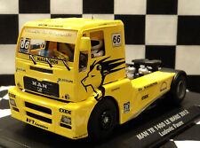 Fly MAN TR 1400 Le Mans 2012 #66 Ludovic Faure  1/32 Super Truck 203106