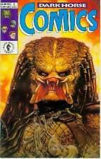 Dark Horse Comics # 1 (Predator, Robocop) (USA, 1992)