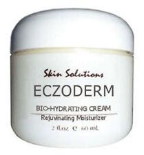 ECZODERM Eczema, Rosácea, Dermatitis Crema Para el Tratamiento Seguro