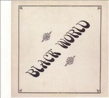BULLWACKIES ALL STARS - BLACK WORLD DUB  CD NEU
