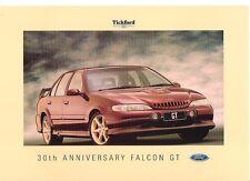 1997 FORD EL FALCON GT