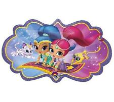 Shimmer and Shine Genies Balloon Girls Birthday Party Supplies Decoration ~ 27""