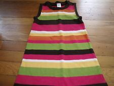 GYMBOREE SIZE 5 YEARS FALL FOR AUTUMN KNIT DRESS CHURCH MINT EUC SCHOOL BTS