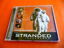 STRANDED NAUFRAGOS - Banda sonora - Javier Navarrete - Precintada
