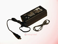 AC Adapter For Canon ZR 900/950 FS 10/11/100 Charger Power Supply Cord PSU New