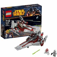 LEGO Star Wars 75039 V-Wing Starfighter Raumschiff