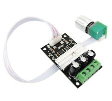 3A  12V 24V 28V 80W DC Motor Speed Control PWM Adjustable Variable Speed Switch