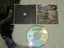 Spin Doctors - Pocket Full of Kryptonite (Cd, Compact Disc) complete Tested