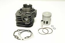 100cc 54mm cylinder & piston kit for Yamaha Jog 90cc 4DM A/C Scooter Mopad