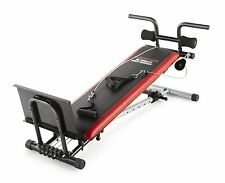 Weider Ultimate Total Body Works Indoor Home Workout Fitness Machine | WEBE15911
