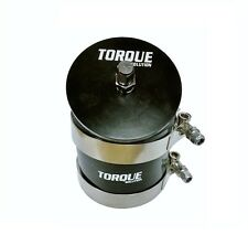 "Torque Solution Boost Leak Tester: For 2.5"" Turbo Inlet"