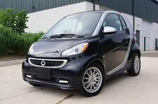 2013 Other Makes Fortwo Electric Drive Coupe 2-Door