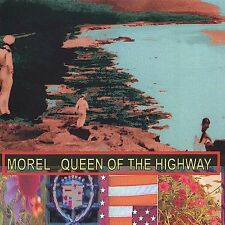 Queen Of The Highway 2002 by Morel - Disc Only No Case
