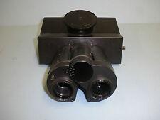 Olympus U-swtr - 2 Tubo trinocular
