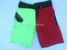 75% OFF! AUTH VOLCOM MEN'S SUEDE BLEND BOARDSHORT SIZE 32 BNEW US$ 24.99