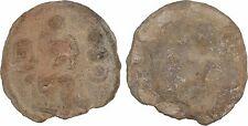 Antiquité romaine (ou byzantine?), en terre cuite (?), Diane (?) - 54