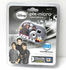 NEW Disney Pix Micro JONAS Digital Camera - free shipping