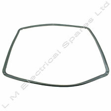 Main Oven Door Seal Rubber Gasket For Bosch Neff B1421N2GB/05, B1421S2GB/01