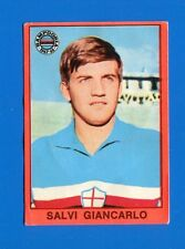CALCIATORI Mira 1967-68 - Figurina-Sticker - SALVI - SAMPDORIA -Rec