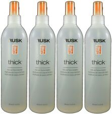 Rusk - Internal Restructure Thick Body & Texture Amplifier 13.5oz [PACK OF 4!]