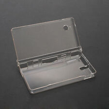New Hard Clear Crystal Guard Case Skin Cover Protector Box for Nintendo DSi NDSi