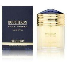 Boucheron Pour Homme Men's Cologne by Boucheron EDT Spray 1.7 oz