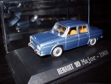 Voiture 1/43 M6 Universal Hobbies / norev  RENAULT 10 major 1968