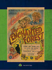 The Enchanted Forest (DVD, 2013)