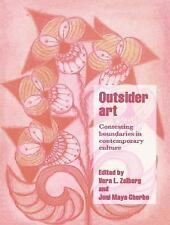 Cultural Social Studies: Outsider Art : Contesting Boundaries in Contemporary...