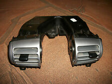 2008-2010 SMART FORTWO CENTER DASH VENTS, HEAT, A/C