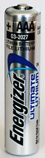 2PC Energizer L92VP AAA Energizer ULTIMATE Lithium Battery