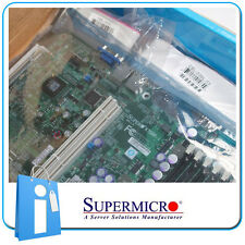 SUPERMICRO S5000P X7DBR-i Dual Xeon Socket 771 Motherboard Server