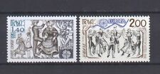 FRANCE, EUROPA CEPT 1981, FOLKLORE THEME, MNH