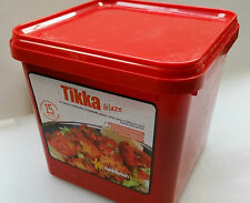 Tikka Meat or Veg Glaze 2.5kg - Middleton Foods - Glazes, Marinades and Coatings