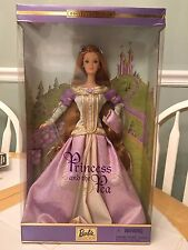 Barbie Collectors Editions - Princess and the Pea NRFB
