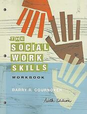 The Social Work Skills Workbook Cournoyer 6th Edition 2010 Paperback USA Product
