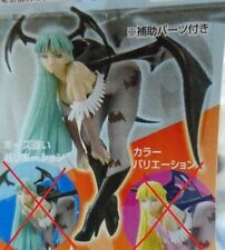 Bandai HG HGIF Capcom Heroine Collection Sexy Girl Figure - Morrigan Aensland A