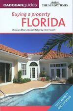 Buying a Property Florida, 2nd (Buying a Property - Cadogan)-ExLibrary