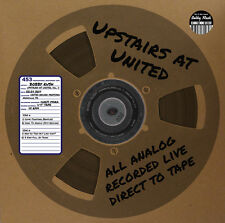 Bobby Rush UPSTAIRS AT UNITED VOL 11 Limited Rsd 2014 NEW SEALED VINYL EP