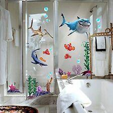 Buscando A Nemo pegatinas de pared Decoración Vivero salas de juego