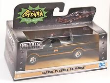 1966 BATMOBILE Classic Batman TV Series 1/32 scale model by Jada Toys